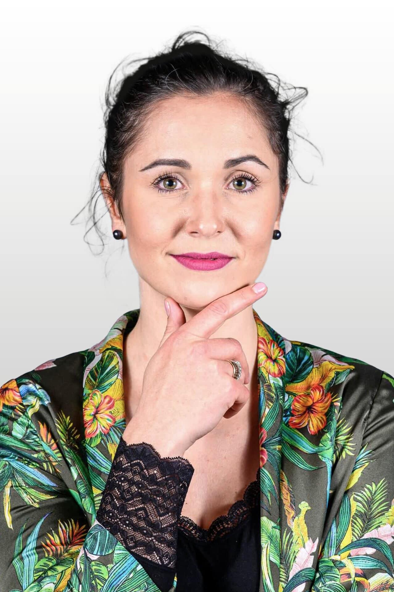 dr inż. Dorota Pierri